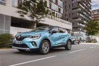 In der zweiten Generation wächst der Renault Captur nicht nur um elf Zentimeter auf 4,23 Meter, sondern kommt auch als Plug-In-Hybrid