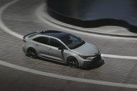 Der Toyota Corolla ist auf diversen Märkten erfolgreich. Hier das US-Modell.