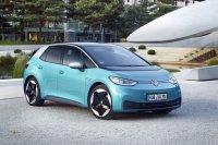 VW nimmt die Basisvariante des ID.3 ins Programm