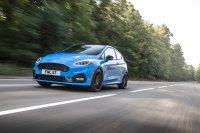 Ford schärft den Fiesta und bringt ihn für 32.000 Euro als Editionsmodell in den Handel