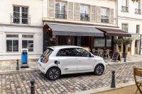 In der Basisversion Life kostet der Renault Twingo Electric laut Bafa-Liste 21.790 Euro
