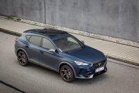 """Den Cupra Formentor kann man jetzt auch in Deutschland als """"VZ e-Hybrid"""" bestellen"""