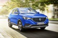 Abzüglich Innovationsprämie ist der MG ZS EV für bereits rund 22.400 Euro zu haben