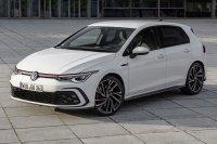Die schicken Felgen und vieles andere kostet beim in der Basis bereits nicht ganz günstigen VW Golf GTI Aufpreis