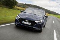 Der Hyundai i20 tritt erwachsen auf