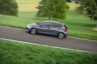 Der Hyundai misst 4,04 Meter