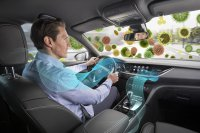 Moderne Fahrzeuge verfügen über Innenraumfilter. Die sieben unter anderem Pollen, Staub und Schmutz aus der Luft, bevor sie in die Fahrgastzelle gelangen