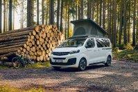 Opel bietet eine weitere Crosscamp-Variante an