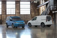 Der neue VW Caddy ist nun auch in der Langversion Maxi für die Pkw- wie Cargo-Varianten bestellbar