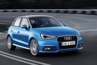 2015 erhielt der Audi A1 ein Facelift