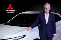 Werner H. Frey – Geschäftsführer Mitsubishi Deutschland