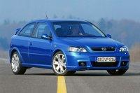 Mit 175.000 Neuzulassungen ist der Astra (G) das erfolgreichste Opel-Modell