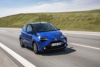 Toyota erweitert seine dreijährige Herstellergarantie um einen Anschlussgarantie-Modus