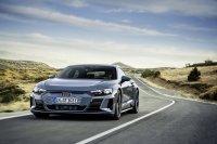 Audi setzt auf E-Mobilität