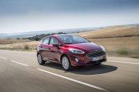 Ford hat dem Fiesta einen Mildhybrid verpasst
