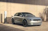 Der neue Ioniq 5 wird unter der Marke Hyundai vertrieben. Zugleich wollen die Koreaner Ioniq als elektrische Submarke etablieren