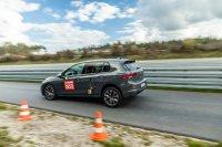 Der Verkehrsclub ACE hat in Zusammenarbeit mit der Kfz-Überwachungsorganisation GTÜ neun Sommerreifen der Größe 225/45 R 17 getestet