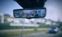 Ford nimmt einen Smart Mirror ins Nachrüstprogramm für den Transit