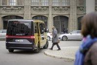 Die Politik hat den rechtlichen Rahmen für private Fahrdienste nun genauer geregelt