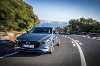 Mazda geht bei den Antrieben einen Sonderweg