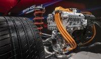 Mercedes-AMG setzt auf Elektro-Power