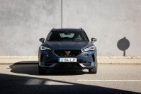 Cupra bietet den Formentor mit Diesel ab