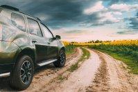 SUV-Besitzer sollten bei der Wahl ihrer Fahrzeugreifen auf speziell für diese Fahrzeuggattung entwickelten Pneus achten