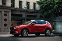"""Mazda bietet für seine Modelle CX-5, CX-3, MX-5, MX-30 sowie für den Mazda2 und 6 jeweils ein Sondermodell """"Advantage"""" an"""