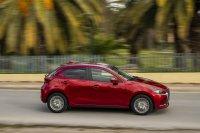 Wer den knackigen Abmessungen, dem entspannten Fahrverhalten und dem geringen Verbrauch etwas abgewinnen kann, der ist mit dem Mazda2 gut bedient