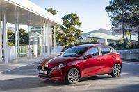 Mazda orientiert sich gegen den Markttrend weiterhin an der Vier-Meter-Marke und verzichtet bei seinem Kleinwagen auf das modische Größenwachstum hin zu Kompaktklasse-Dimensionen