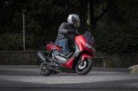 Vergangenes Jahr war der Yamaha NMAX 125 der erfolgreichste Leichtkraftroller aus nicht-italienischer Produktion