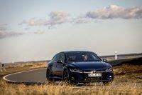 Schneller Schönling: VW Arteon R Shooting Brake