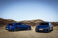 Für beide Mitglieder der Arteon-Familie bietet VW nun eine R-Version an