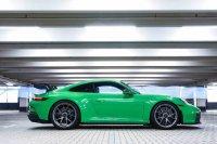 Der Porsche 911 GT3 ist ein echtes Track-Tool