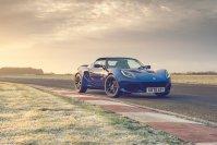 Die Lotus Elise geht nach 25 Jahren in Rente