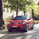 Der neue ID.4 GTX kommt im Sommer und bietet mit 220 kW/299 PS Leistung satt