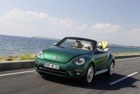 Der VW Beetle Cabrio weiß zu überzeugen