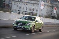 Der Mercedes GLA macht selten Ärger