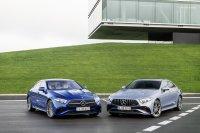 Mercedes hat den CLS überarbeitet