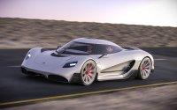 Um zu demonstrieren, welche Möglichkeiten in der Technik stecken, will das Start-up in zwei Jahren ein 750 kW/1.020 PS starkes Hypercar namens Apricale auf den Markt bringen