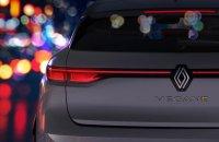 Renault bereitet den Start des elektrischen Mégane vor
