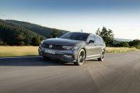 Der VW Passat zählt zu den beliebtesten Dienstwagen