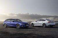 Unter anderem bei A4 und A5  sorgen neue Competition-Pakete von Audi für etwas mehr optische Würze