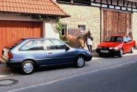 Mit dem Kleinwagen Pony startete Hyundai vor 30 Jahren in Deutschland