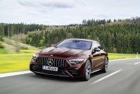 Mercedes-AMG bringt seinen ersten Plug-in-Hybriden auf die Straße