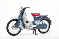 Honda startete in Deutschland als Motorradmarke