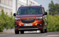 Opel bietet den Combo Life nun auch elektrisch an